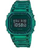 [カシオ] 腕時計 ジーショック Color Skelton Series DW-5600SB-3JF メンズ