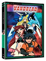 Vandread: Ultimate Collection - Classic [DVD] [Import]