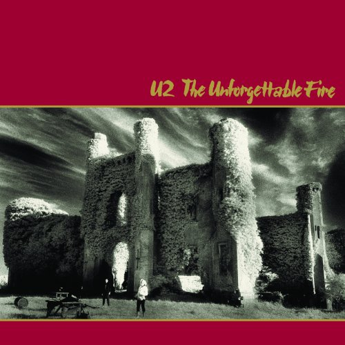 The Unforgettable Fire (Remast...