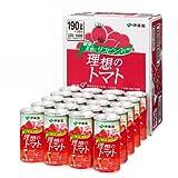理想のトマト 190g ×20本