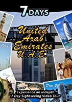 7 Days United Arab Emirates [DVD] [Import]