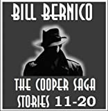 The Cooper Saga 02 (Stories 11-20) (English Edition)