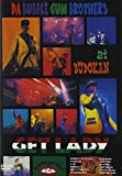 GET LADY/WON'T BE WRONG[DVD]