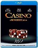 カジノ 【Blu-ray ベスト・ライブラリー100】