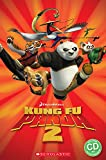 Kung Fu Panda 2: The Kaboom of Doom. (Popcorn Readers)