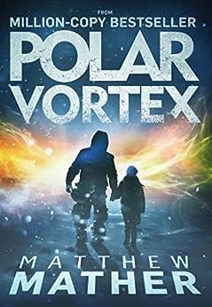 Polar Vortex by [Mather, Matthew]