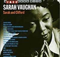 Sarah Vaughan With Clifford Brown by Sarah Vaughan (1996-05-21)