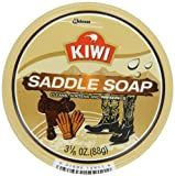 Kiwi Saddle Soap, 100g (並行輸入品)