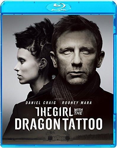 ドラゴン・タトゥーの女 [SPE BEST] [Blu-ray]の詳細を見る