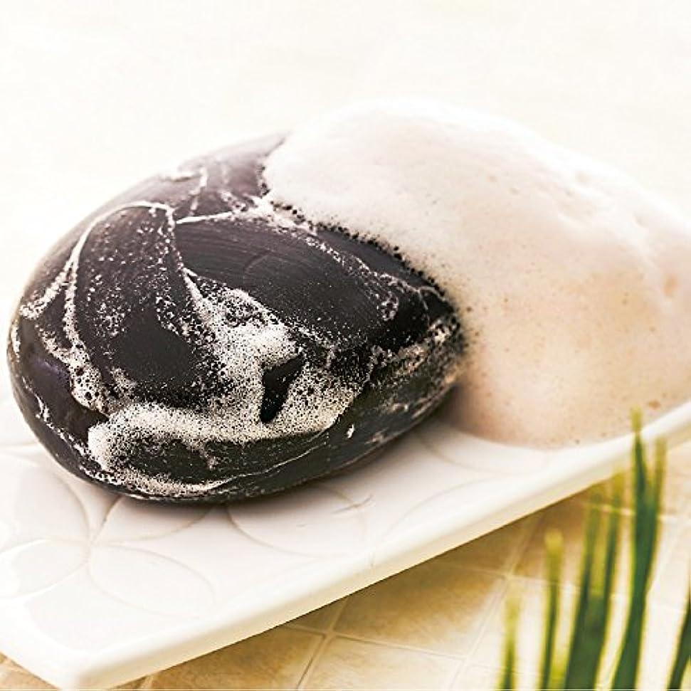 気配りのあるバックアップ発明するタイ 土産 マンゴスチン石けん 3コセット (海外旅行 タイ お土産)