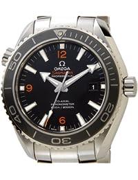 [オメガ]OMEGA OMEGA オメガ 232.30.46.21.01.003 シーマスター 600 プラネットオーシャン ブラック メンズ ウォッチ 腕時計 [並行輸入品]