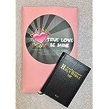 True Love Be Mine Bible Bingo Game (Small Size)