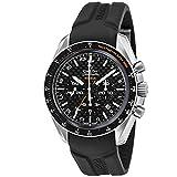 腕時計 OMEGA(オメガ) 321.92.44.52.01.001 ブラック文字盤 メンズ [並行輸入品]