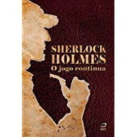 Sherlock Holmes: O jogo continua (O maior detetive do mundo)