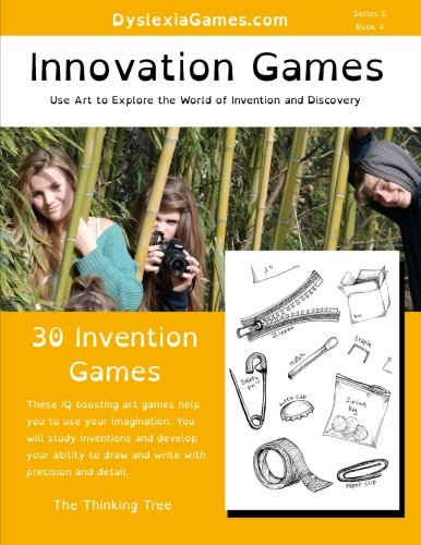 Download Innovation Games - Dyslexia Games Therapy (Series C) 1512190837