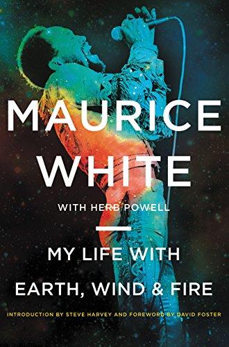 My Life with Earth, Wind & Fir...