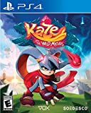 Kaze and the Wild Masks(輸入版:北米)- PS4