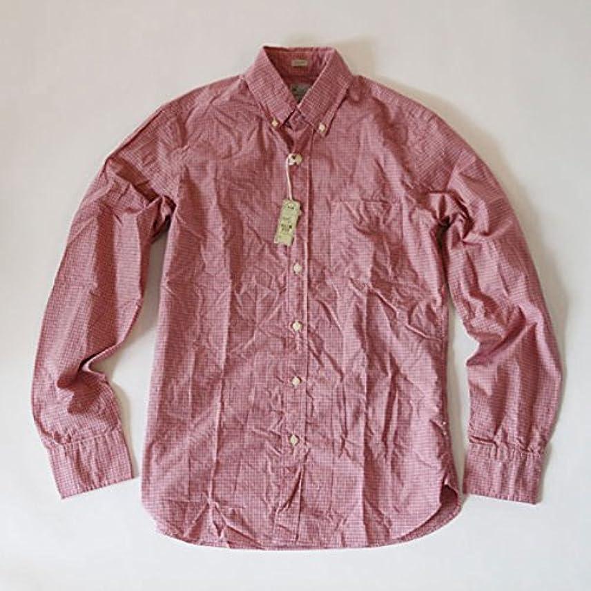 体系的に効果的鋭く[ジェイクルー] J.CREW 正規品 メンズ 長袖シャツ SLIM WASHED SHIRT IN SUMMER PLAID 49208 並行輸入 (コード:4053243809)