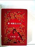 鍵・瘋癲老人日記 (1966年) (角川文庫)