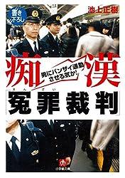 痴漢「冤罪裁判」(小学館文庫)
