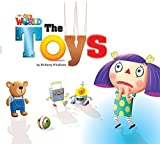 Our World Readers: The Toys: British English (Our World Readers (British English))