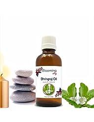 Bhringraj Oil(Eclipta Prostrate) 15 ml or .50 Fl Oz by Blooming Alley