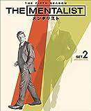 THE MENTALIST/メンタリスト〈フィフス・シーズン〉 後半セット[DVD]