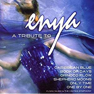 A TRIBUTE TO ENYA