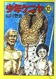 少年ケニヤ (12) (角川文庫 (5574))