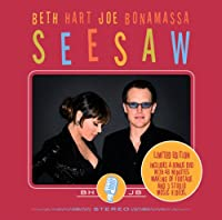 SEESAW - LTD.EDITION