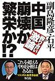 中国 崩壊か 繁栄か!? 殴り合い激論