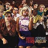 Stone Rollin' (Lp) [12 inch Analog]