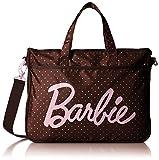 [バービー] Barbie トートバッグ (レッスンバッグ) オリビア ショルダーベルト付 12L