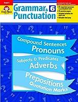 Grammar and Puntuation: Grade 6 (Grammar & Punctuation)