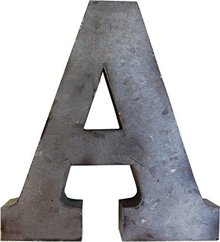 ティンビッグレター A