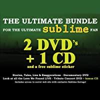 Ultimate Bundle [DVD]