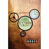 Rush Time Machine 2011 Live in Cleveland [DVD] [Import]