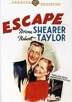 Escape [DVD] [Import]