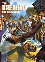 Breakin' Collection (Breakin' / Breakin' 2: Electric Boogaloo / Beat Street)