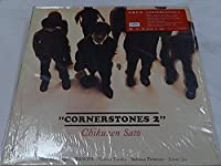 CORNERSTONES2 [12 inch Analog]