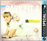 Special Box Baby Fit And Dance