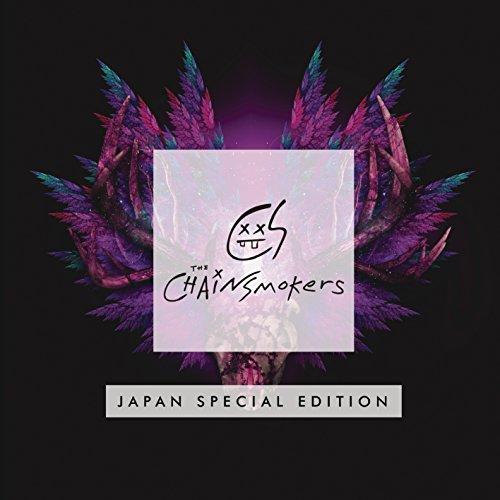 ザ・チェインスモーカーズ- ジャパン・スペシャル・エディション