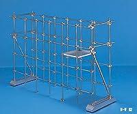 アズワン ユニットスタンド (A型)(B型)(C型) 5-5317-02 《実験器具・材料・備品》