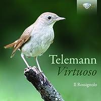 Virtuoso by Il Rossignolo
