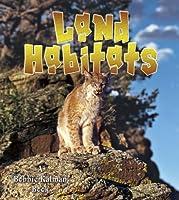 Land Habitats (Introducing Habitats)