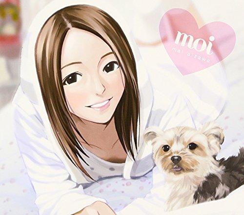 /CD/moi 相沢舞
