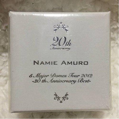 安室奈美恵 5 Major Domes Tour 2012 イヤフォン グッズ コンサート ライブ ツアー 20周年 20th 激レア 沖縄 -