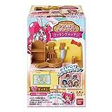 プリキュアとハッピーライフ クッキングキッチン 10個入 食玩・ガム (キラキラ☆プリキュアアラモード)