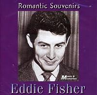 EDDIE FISHER-ROMANTIC FAVOURITES