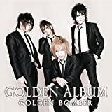 「ゴールデン・アルバム」 初回限定盤Aの画像
